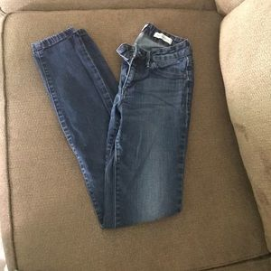 Jessica Simpson dark wash jeans